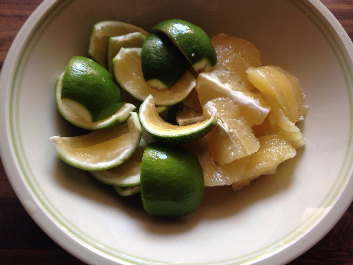 Meyer Lemons   Haiku House
